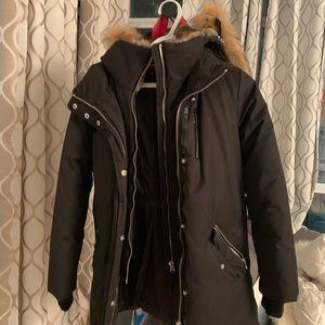 Mackage harlowe down coat